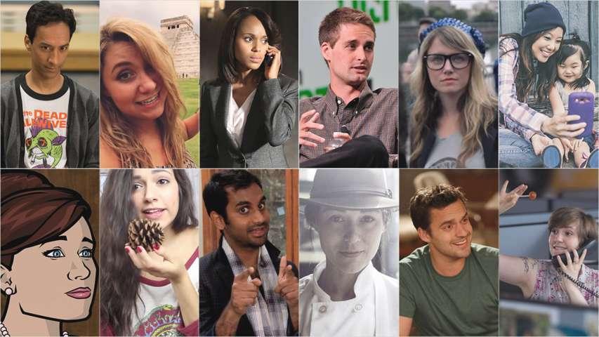 12 tipos de millennials