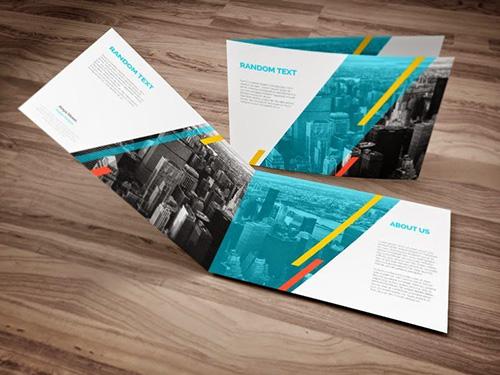 Business Folder Ideas