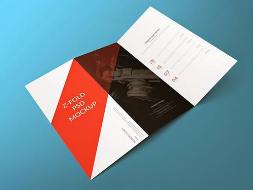 Brochure-gratis-en-PSD---Zeta-Fold---folletos-gratis