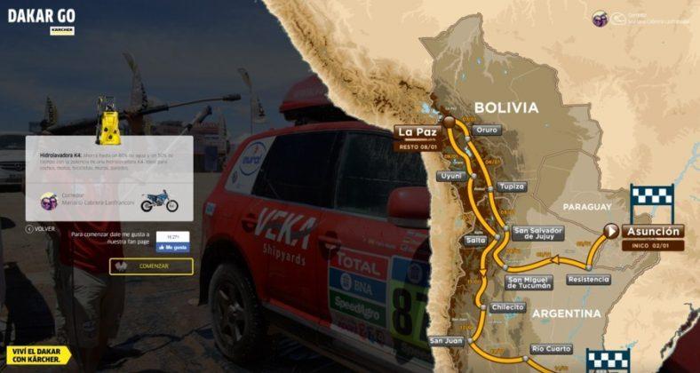 Dakar Karcher Bolivia (7)