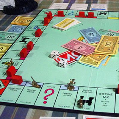 Juegos de mesa para ser un mejor inversor for Flashpoint juego de mesa