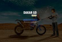 Karcher Bolivia Dakar Go