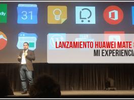 Lanzamiento-Huawei-Mate-8-Bolivia-Mariano-Cabrera