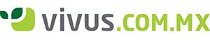 Logo Vivus Mexico