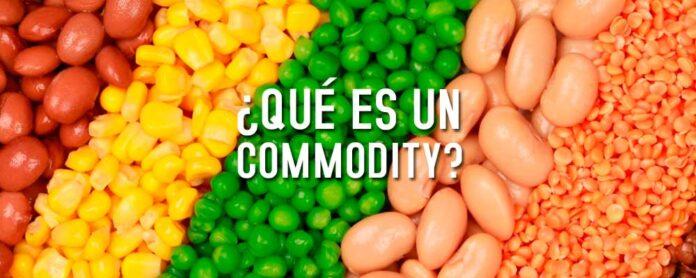 Que Es Commodity