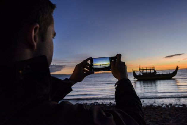 Samsung Galaxy S8 Bolivia Titicaca (25)