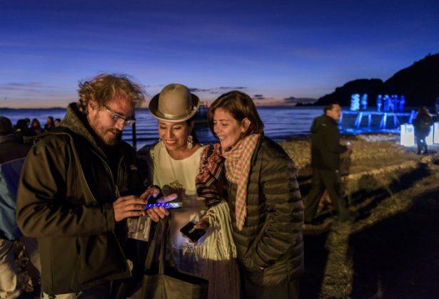 Samsung Galaxy S8 Bolivia Titicaca (31)