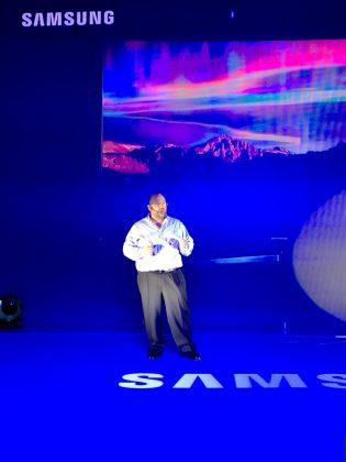 Samsung Bolivia TV SUHD 11