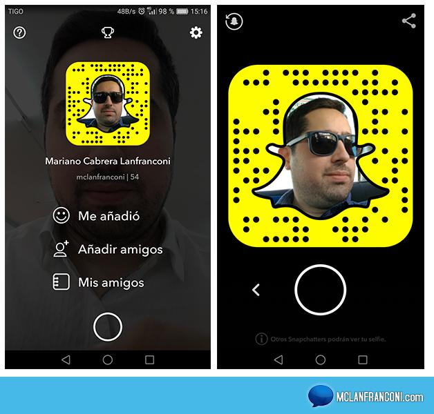 Snapcode guia para dominar snapchat