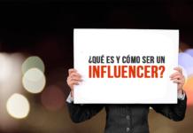 como ser un influencer bolivia