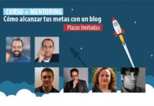 curso como alcanzar tus metas con un blog