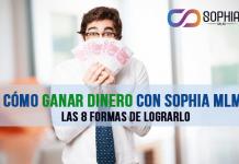 ganar dinero con sophia mlm en bolivia es posible