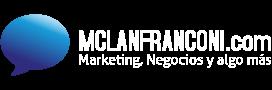 Blog de Mariano Cabrera Lanfranconi