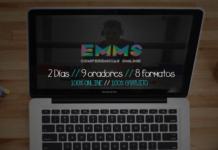 EMMS 2016 mclanfranconi blog