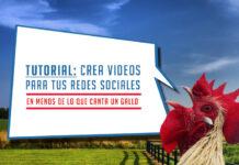 tutorial videos para redes sociales adobe spark