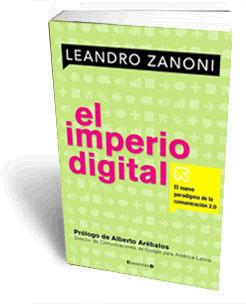 Libro Zanoni en Mclanfranconi
