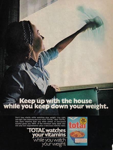 10 anuncios vintage que deberían pedirle perdon a las mujeres 10