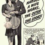 10 anuncios vintage que deberían pedirle perdon a las mujeres 6