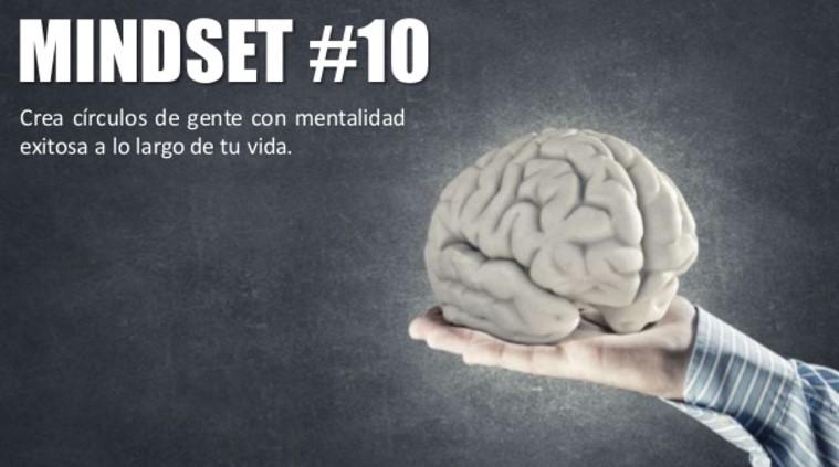 10 consejos para ser un gran emprendedor - Mindset 10