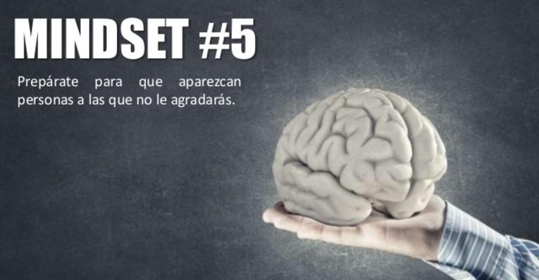10 consejos para ser un gran emprendedor - Mindset 5