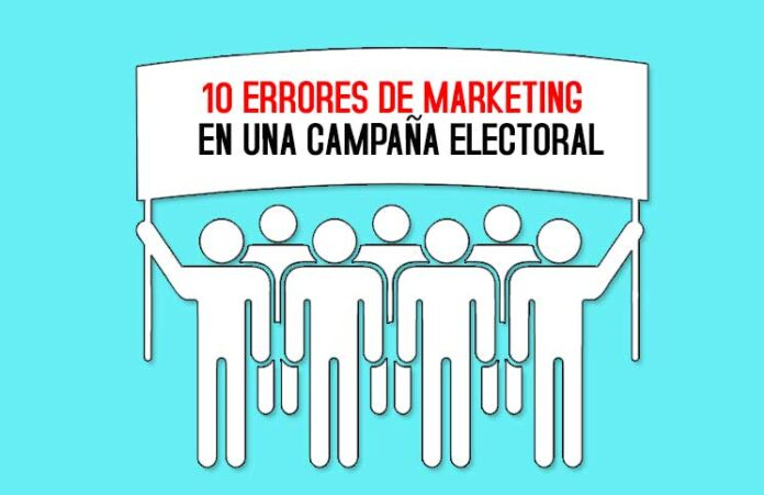 10-errores-de-marketing-durante-una-campaña-electoral