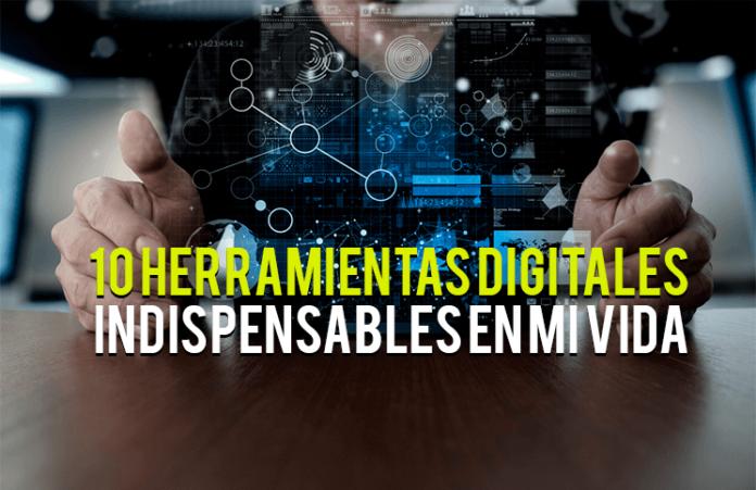 10 herramientas digitales indispensables