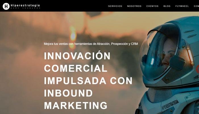 11 - Agencias Inbound Marketing en Latinoamerica - Hiperestrategia
