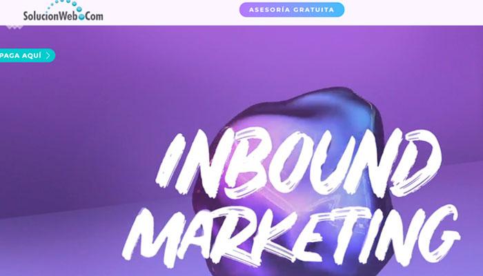 14 - Agencias Inbound Marketing en Latinoamerica - Soluciones Web