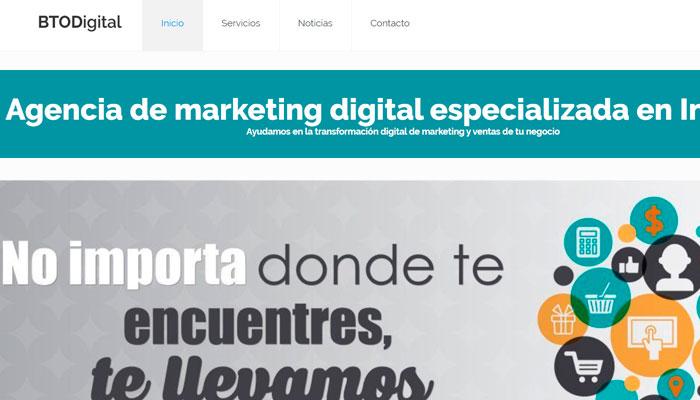 15 - Agencias Inbound Marketing en Latinoamerica - BTO Digital