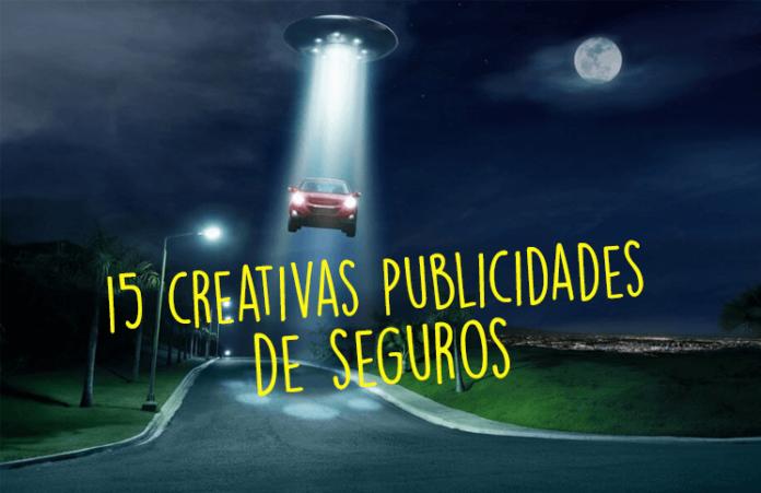 15 creativas publicdades de seguros