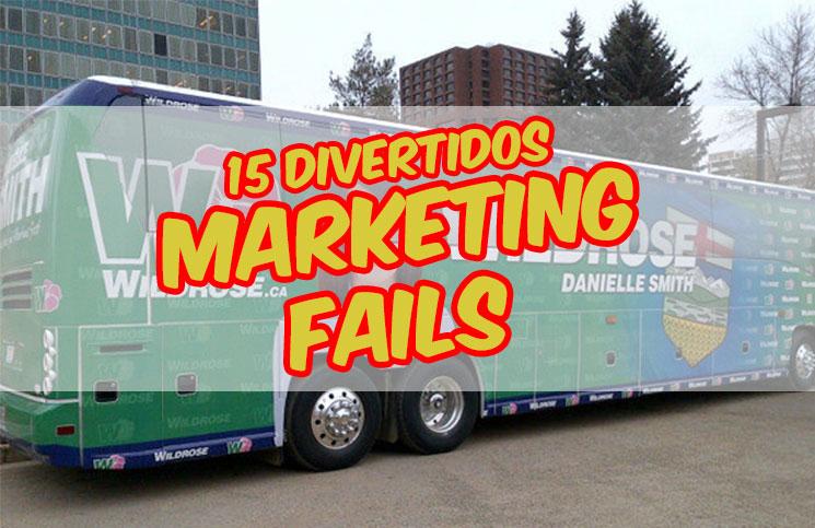 Marketing Fails 1 - marketing en bolivia