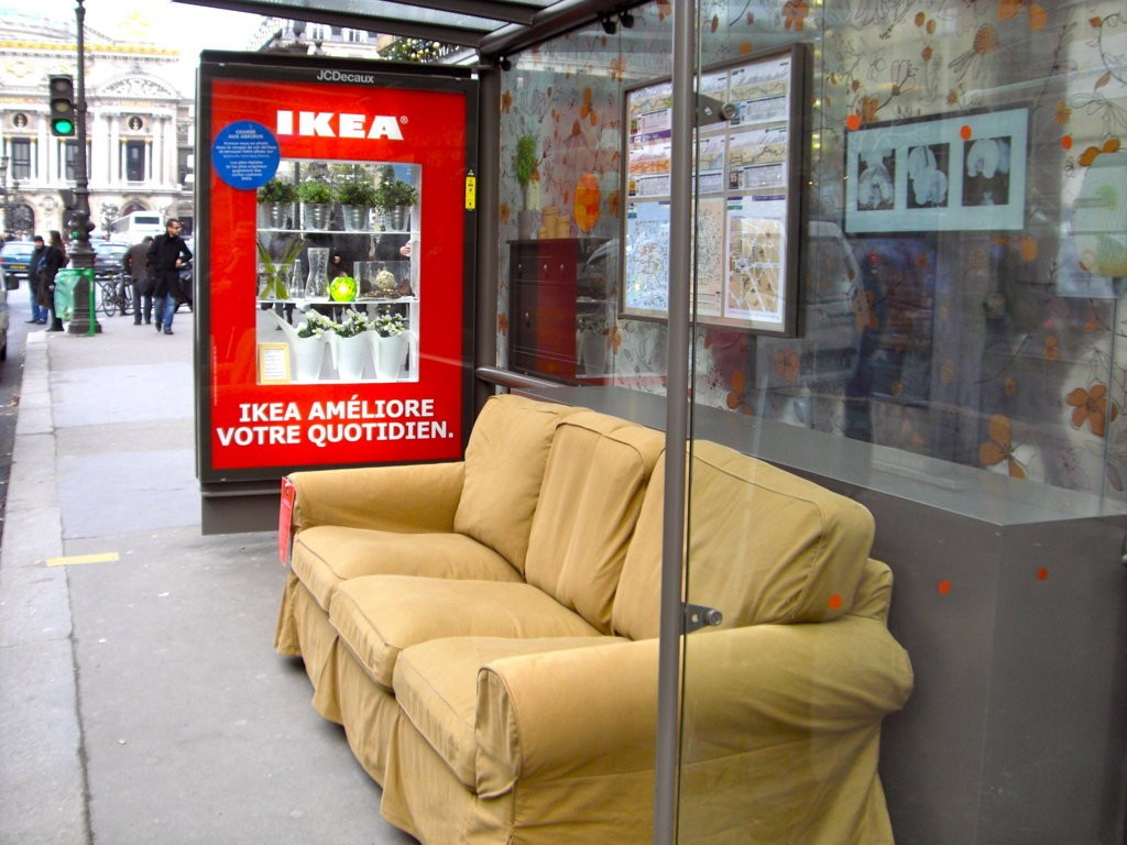 15 ejemplos de Street Marketing 15 mclanfranconi