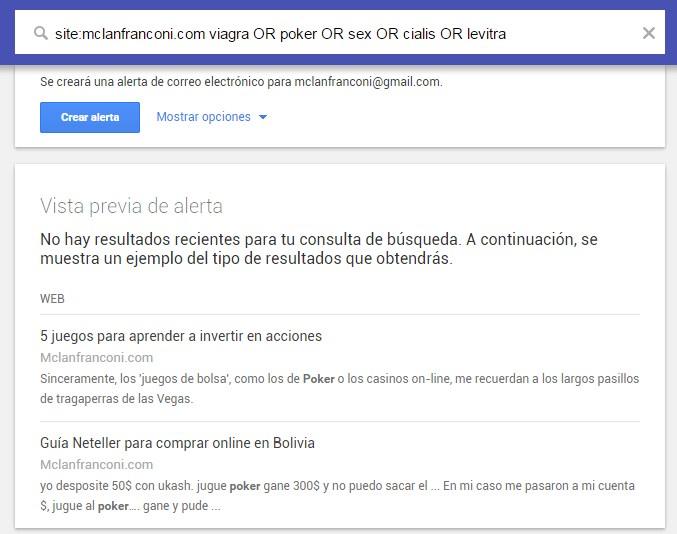 15 formas inteligente de utilizar Google Alerts 2