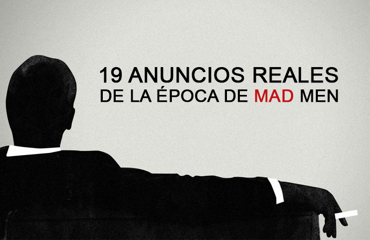 19 anuncios reales de la era Mad Men Accutron