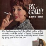 19 anuncios reales de la era Mad Men Phillip Morris