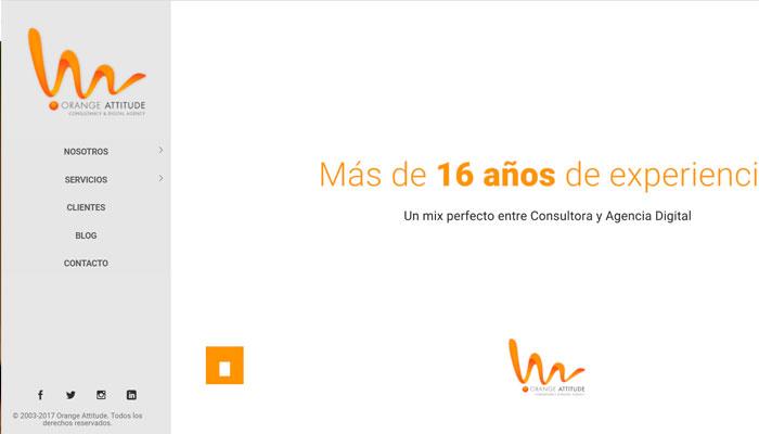 21 - Agencias Inbound Marketing en Latinoamerica - Orange Attitude