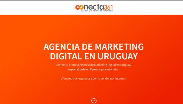 22 - Agencias Inbound Marketing en Latinoamerica - Conecta361