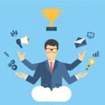 las 22 leyes del marketing explicadas