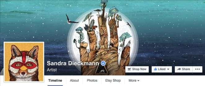 25 ideas para crear una portada de Facebook impactante 1 - mclanfranconi