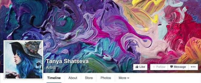 25 ideas para crear una portada de Facebook impactante 10 - mclanfranconi