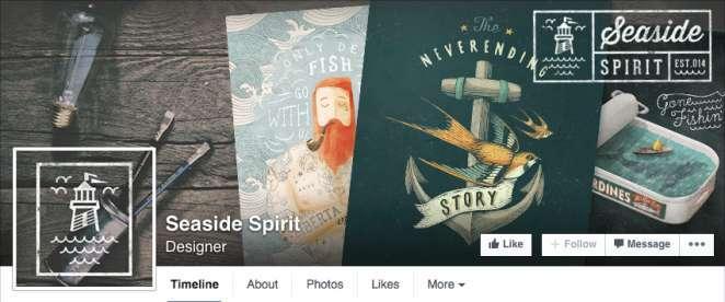 25 ideas para crear una portada de Facebook impactante 14 - mclanfranconi