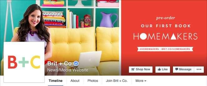 25 ideas para crear una portada de Facebook impactante 15 - mclanfranconi