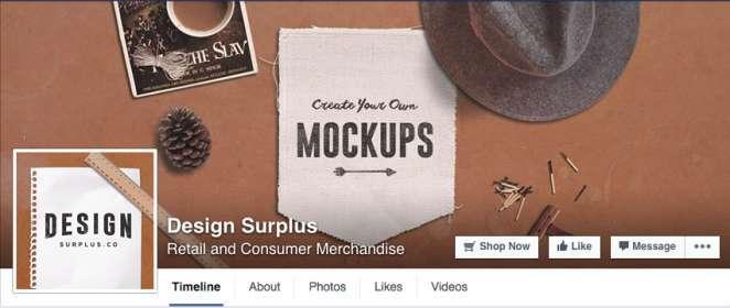 25 ideas para crear una portada de Facebook impactante 23 - mclanfranconi