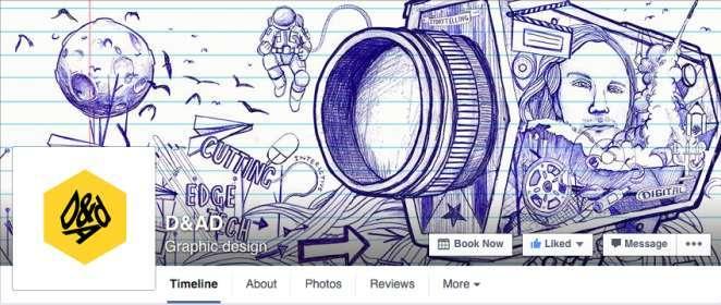 25 ideas para crear una portada de Facebook impactante 3 - mclanfranconi