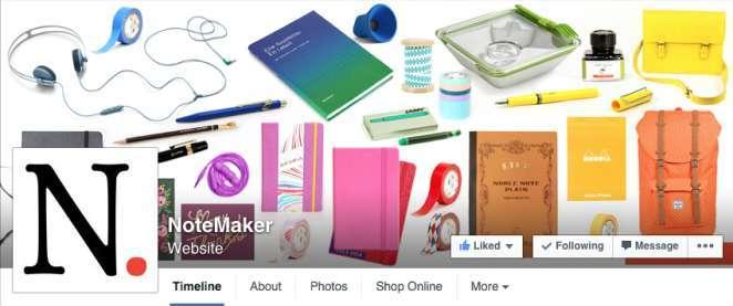 25 ideas para crear una portada de Facebook impactante 4 - mclanfranconi