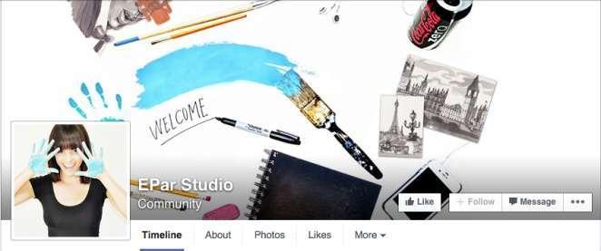 25 ideas para crear una portada de Facebook impactante 5 - mclanfranconi25 ideas para crear una portada de Facebook impactante 5 - mclanfranconi