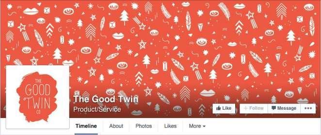 25 ideas para crear una portada de Facebook impactante 6 - mclanfranconi