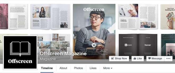 25 ideas para crear una portada de Facebook impactante 9 - mclanfranconi