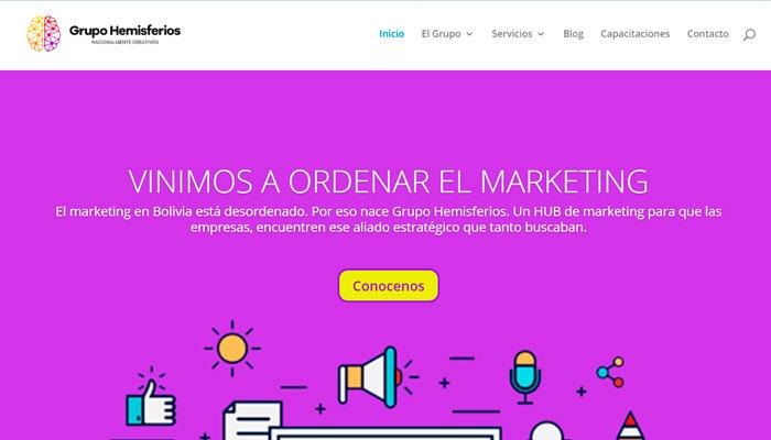 3 - Agencias Inbound Marketing en Latinoamerica - Grupo Hemisferios