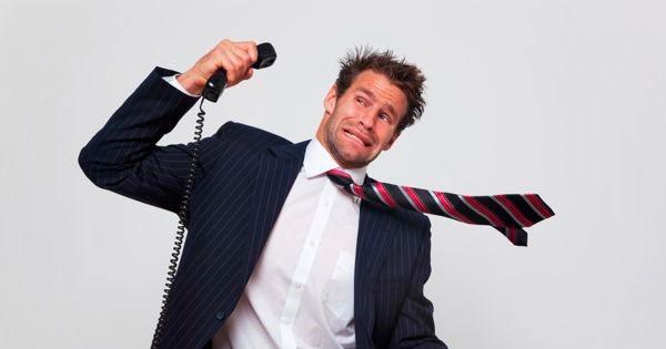 3 pasos para responder quejas de clientes